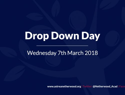 Drop Down Day