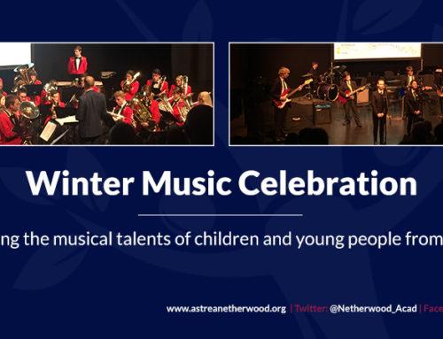 Winter Music Celebration