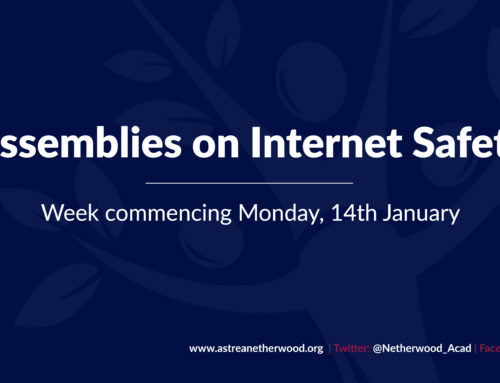 Assemblies on Internet Safety