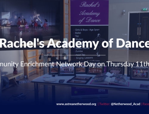 Rachel's Academy of Dance