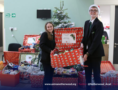 Christmas Food Bank Appeal