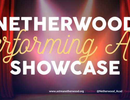 Netherwood Performing Arts Showcase