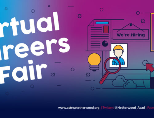 Virtual Careers Fair now live!