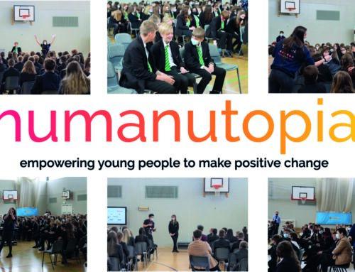 Humanutopia visits Netherwood