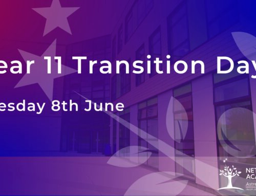 Year 11 – Transition Day
