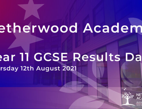 Year 11 GCSE Results Process